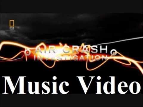 Air Crash Investigation Music Video - Say Something - YouTube