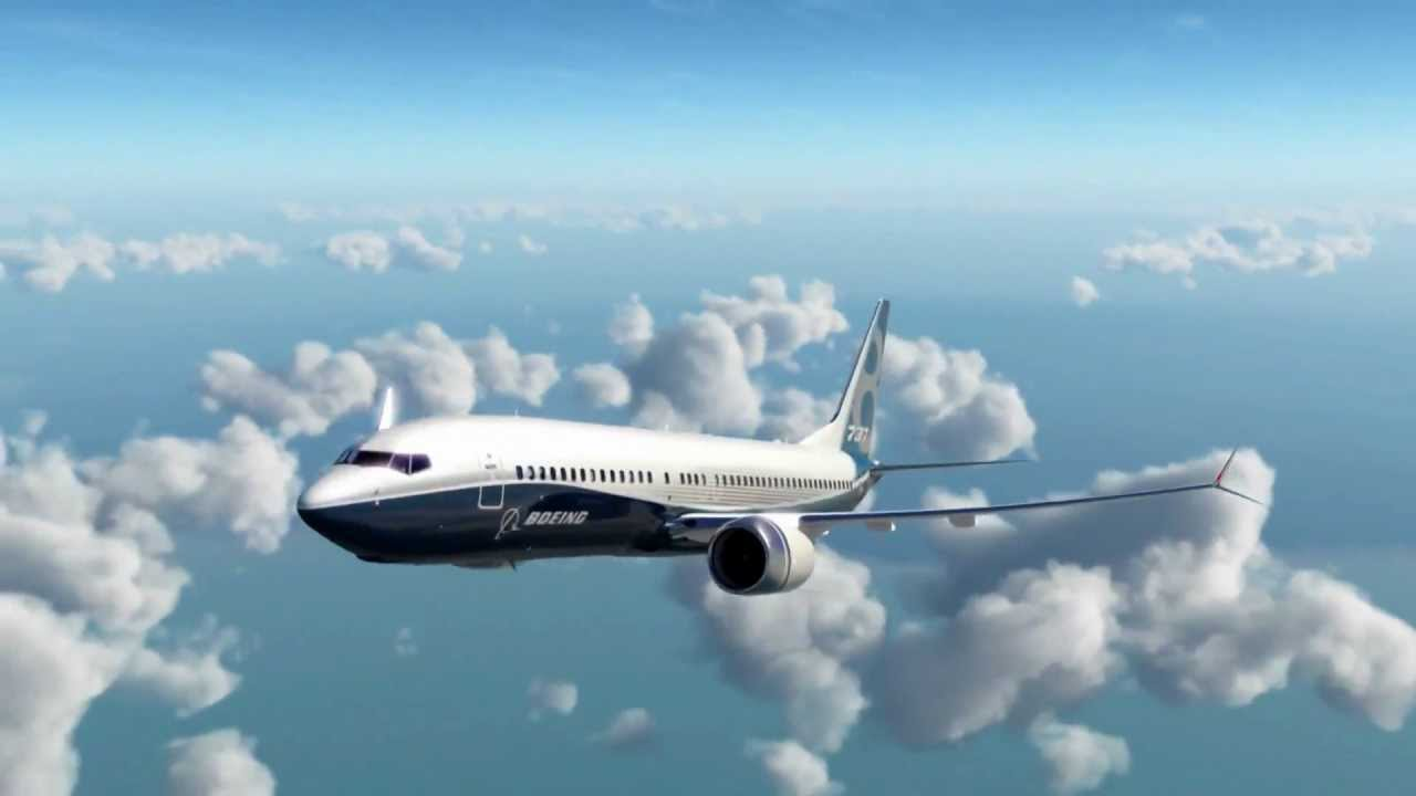 Boeing Mengaku Sudah Perbaharui Perangkat Lunak 737 MAX