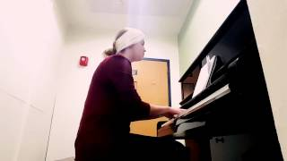 Who Do You Love // Marianas Trench // Piano Cover