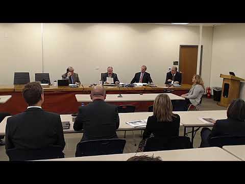 State Banking Board - Two Ocean Trust, LLC