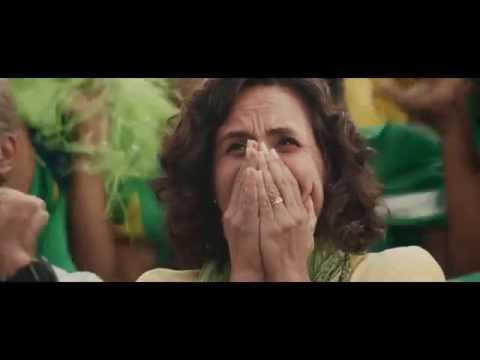 "P&G 'Thank You, Mom' Campaign Ad: ""Strong"" (Rio 2016 Olympics)"