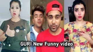 GURI New Funny Video 2018||GURI Musically new song video 2018