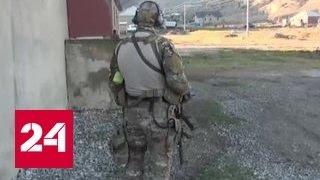 В Дагестане ликвидирован лидер группировки ИГ(, 2016-12-04T09:46:09.000Z)