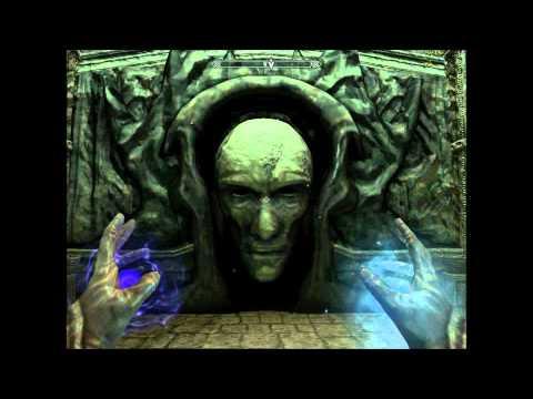 Skyrim how to get the unique sword 'Dragonbane'