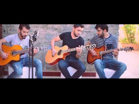 "HASNI "" El Baida Mon Amour "" Cover by Babylone 2015"