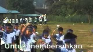 Lagu Sekolah Rendah ISlam Al Huda tahun 1996-2009
