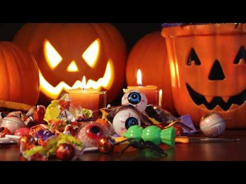 Halloween 2016: By The Numbers