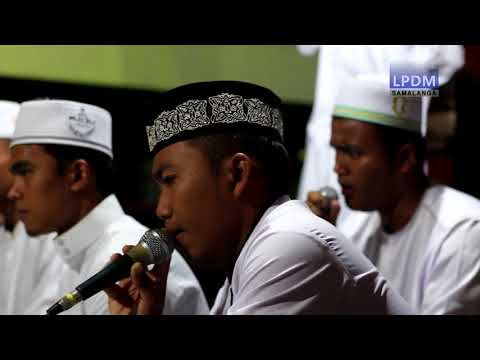 Labbaika Ya Maulana I Majelis Zikir Al Hasani