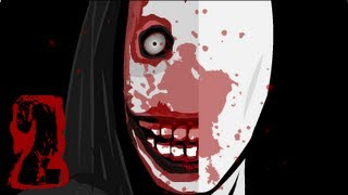 SLENDERMAN VS JEFF THE KILLER (PARTE 2)