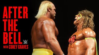 What s the most important match in WWE history WWE After the Bell July 2 2021