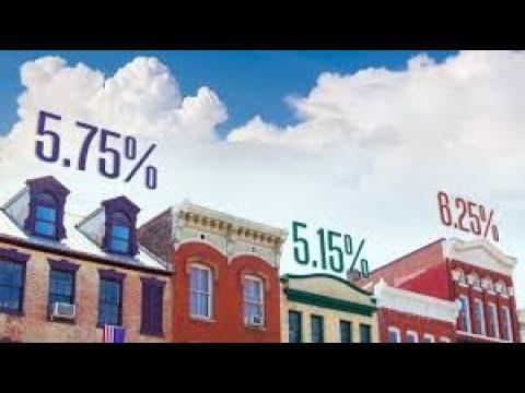Best Local Commercial Real Estate calculator Loan Santa Rosa Saint Helena CA