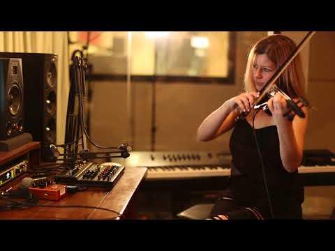 Sweet Child O' Mine – Electric Violin SOLO
