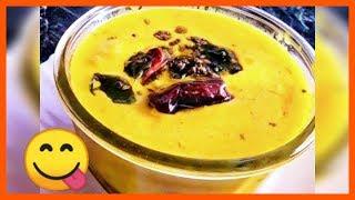 Special,# Panjabi onion pakoda Kadhi#😋 Recipe easy and delicious kadhi recipe