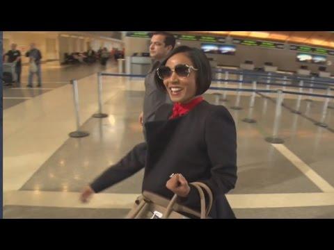 Jada Pinkett Smith Responds to Chris Rock's Diss at the Oscars