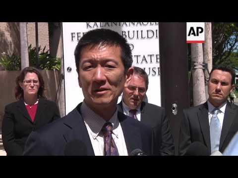 US judge questions narrowing of travel ban block