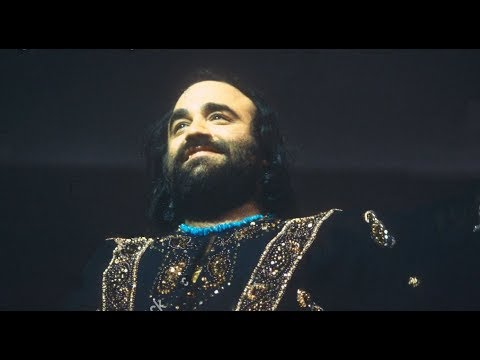 "Demis roussos - ""Adiós Amor Adiós"" (""Good Bye My Love, Good Bye"")"