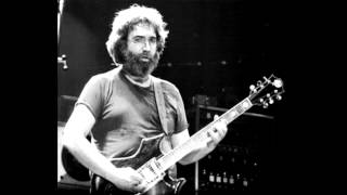 Jerry Garcia Band - Gomorrah 1987.08.29