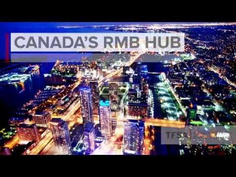 Canada's RMB Hub