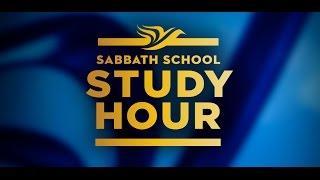 Doug Batchelor - The Baptism and Filling of the Holy Spirit (Sabbath School Study Hour)
