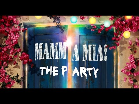 MAMMA MIA! THE PARTY at GRÖNA LUND Stockholm