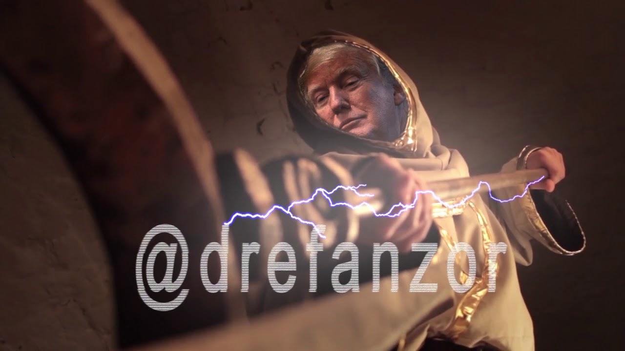 Drefanzor (MIRRORED)