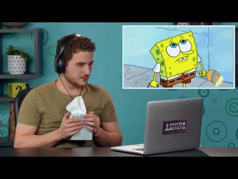 Adults React to Gary Come Home (Try Not to Cry)
