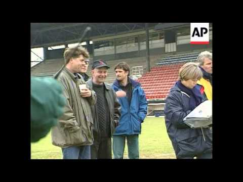 """UK - The making of """"Fever Pitch"""" from YouTube · Duration:  2 minutes 38 seconds"""
