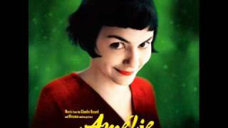 Amelie Soundtrack