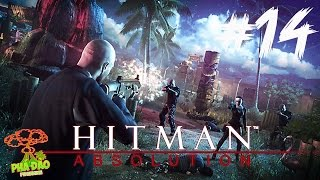 [Tinh tế] Hitman Absolution - Tập 14: Attack of the Saints