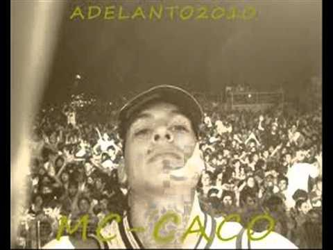 mc caco  por panamericana 2010 !!!!!!!!!!