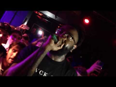 mikill-pane---little-lady-(live)