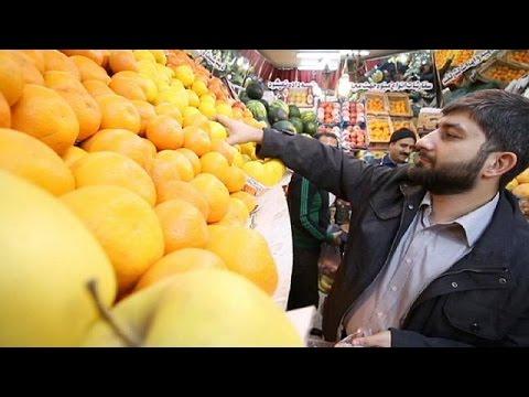 Leben in Teheran: Zwischen Skifahren und zwei Jobs
