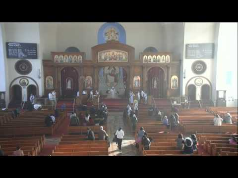 The Divine Liturgy - Feb 19, 2017