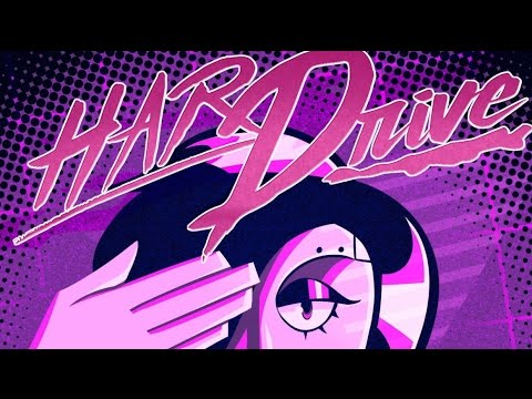 """HARD DRIVE"" - UNDERTALE METTATON SONG | by Griffinilla  (ft. WildCard)"