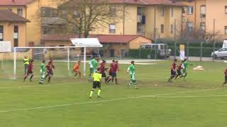 Eccellenza Girone B Fortis Juventus-Zenith Audax 1-2