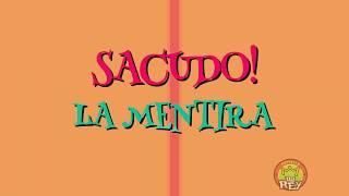 Yo Me Sacudo - La Patrulla del Rey | Canciones Infantiles (Vídeo de Letras)