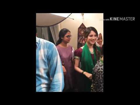 Drama Dil Mom Ka Diya BTS (Behind The Scenes)