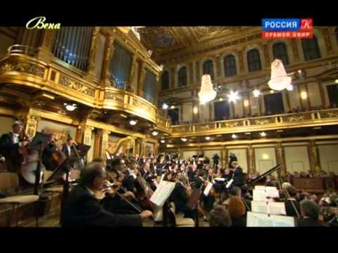 18 September, 2014   Musikverein   Tchaikovsky Symphony Orchestra, V.Fedoseyev, E.Leonskaya