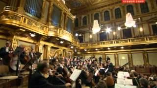 18 September, 2014 | Musikverein | Tchaikovsky Symphony Orchestra, V.Fedoseyev, E.Leonskaya