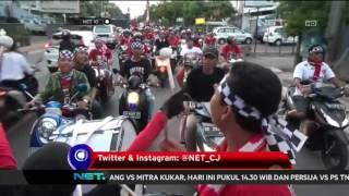 Download Video Jiwa Sportivitas Semeton Brigaz Bali  di tayangkan di NET TV MP3 3GP MP4