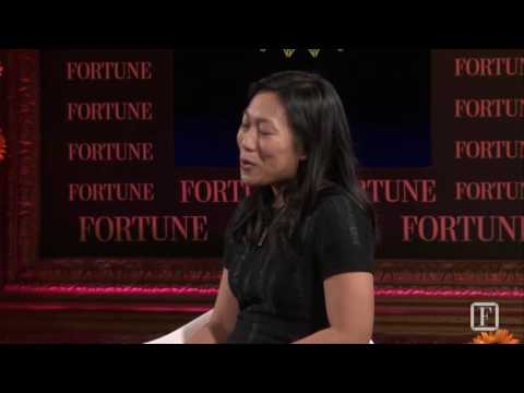 Inside Priscilla Chan's and Mark Zuckerberg's School | Fortune Most Powerful Women