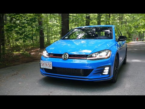 5 Reasons Why You Should Buy A Volkswagen GTI