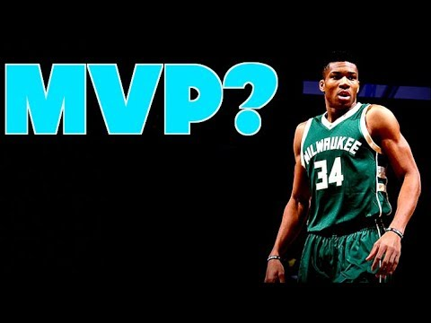 Why Giannis Antetokounmpo Is UNSTOPPABLE! NBA LEGEND?