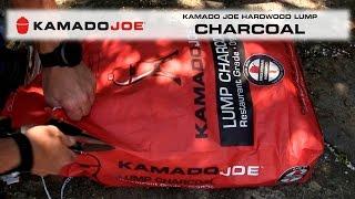 Kamado Joe - Charcoal