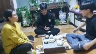 KACE연합-2020 언택트 전국 인문 차문화축제/KA…