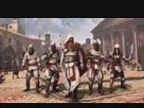 Assassin's Creed Realidad