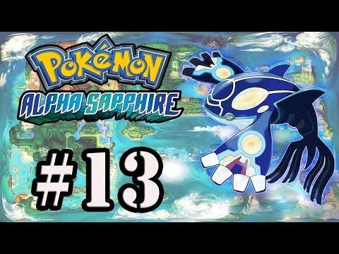Let's Play: Pokémon Alpha Sapphire - Parte 13