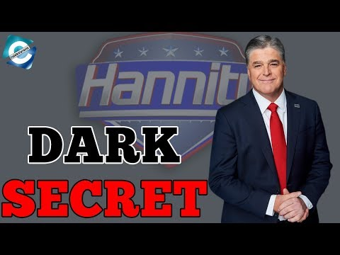 The untold truth of Sean Hannity