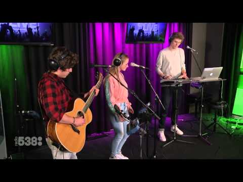 Lost Frequencies - Are You With Me   Live bij Evers Staat Op