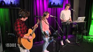 Lost Frequencies - Are You With Me | Live bij Evers Staat Op